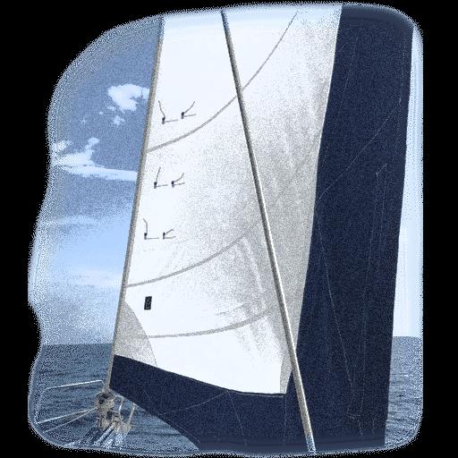 velas crucero